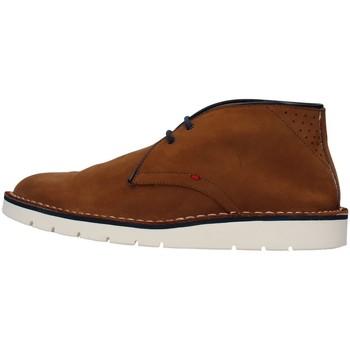 kengät Miehet Bootsit Re Blu' BK112 BROWN