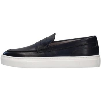 kengät Miehet Mokkasiinit Re Blu' 18 BLUE