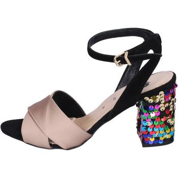 kengät Naiset Sandaalit ja avokkaat Luni Sandaalit BH94 Musta