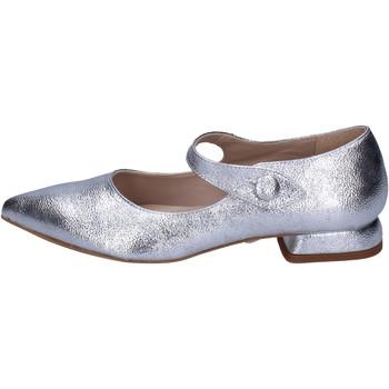 kengät Naiset Balleriinat Luni Ballerina-kengät BH95 Hopea