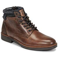 kengät Miehet Bootsit Redskins JABOR Ruskea