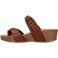 kengät Naiset Sandaalit ja avokkaat Bionatura 28A729 BROWN