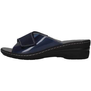kengät Naiset Sandaalit Melluso K95716A BLUE