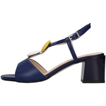 kengät Naiset Sandaalit ja avokkaat Melluso K35139 BLUE
