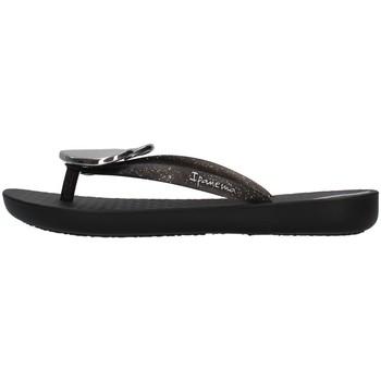 kengät Tytöt Varvassandaalit Ipanema 82598 BLACK