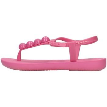 kengät Tytöt Sandaalit ja avokkaat Ipanema 26562 PINK