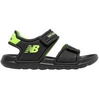 kengät Lapset Sandaalit ja avokkaat New Balance IOSPSDKL Mustat