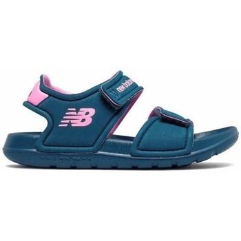 kengät Lapset Sandaalit ja avokkaat New Balance IOSPSDNP Tummansininen