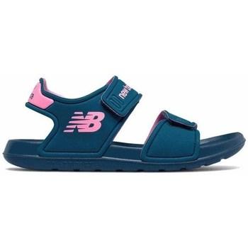 kengät Lapset Sandaalit ja avokkaat New Balance YOSPSDNP Tummansininen