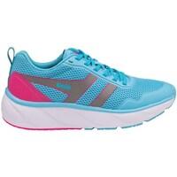 kengät Naiset Fitness / Training Gola Typhoon Road Vaaleansiniset