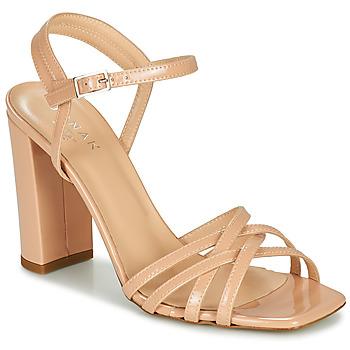 kengät Naiset Sandaalit ja avokkaat Jonak CATLINE Nude