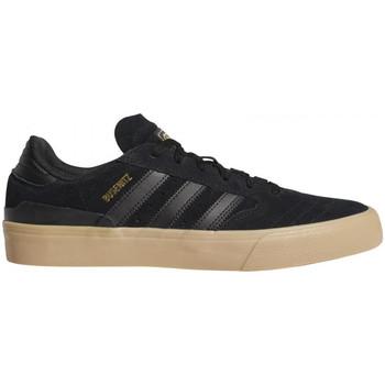 kengät Miehet Skeittikengät adidas Originals Busenitz vulc ii Musta