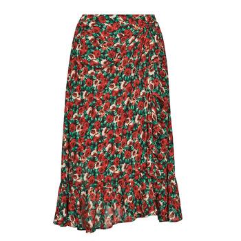 vaatteet Naiset Hame Moony Mood ABANCOURS Monivärinen