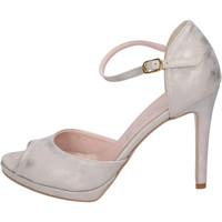 kengät Naiset Sandaalit ja avokkaat Onako BH170 Beige