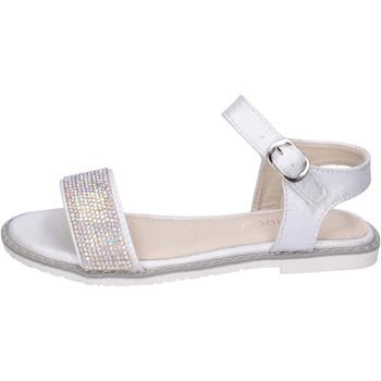 kengät Tytöt Sandaalit ja avokkaat Fiorucci BH173 Hopea