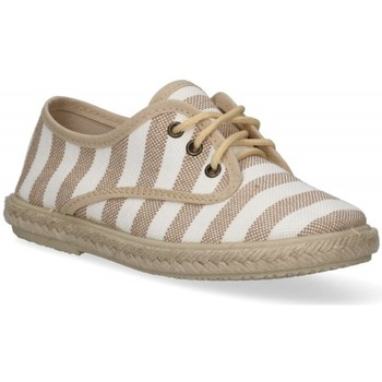 kengät Pojat Espadrillot Luna Collection 55921 brown