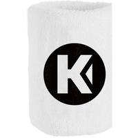 Asusteet / tarvikkeet Lapset Urheiluvarusteet Kempa Poignet éponge  Core blanc 9 cm (x1) blanc