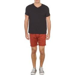 vaatteet Miehet Shortsit / Bermuda-shortsit Wesc Conway Brown