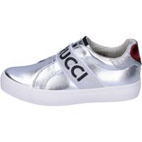 kengät Tytöt Tennarit Fiorucci BH178 Hopea