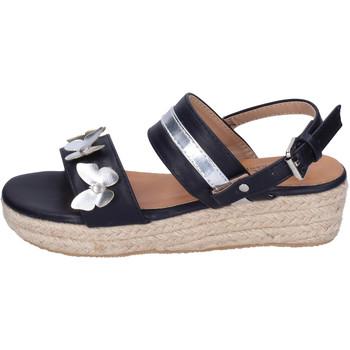 kengät Tytöt Sandaalit ja avokkaat Solo Soprani BH183 Sininen
