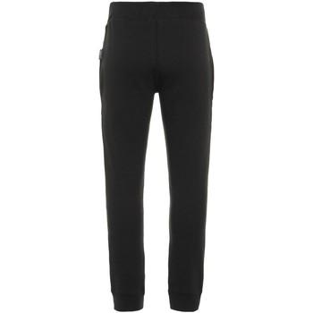 vaatteet Pojat Verryttelyhousut Name it Pantalon de jogging garçon black