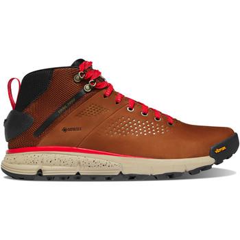 kengät Miehet Juoksukengät / Trail-kengät Danner Chaussures  2650 GTX Mid 4 marron/rouge
