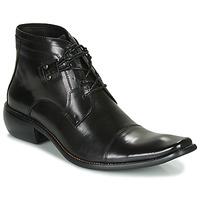 kengät Miehet Bootsit Kdopa CALI Black