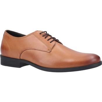 kengät Miehet Derby-kengät Hush puppies  Dark Brown