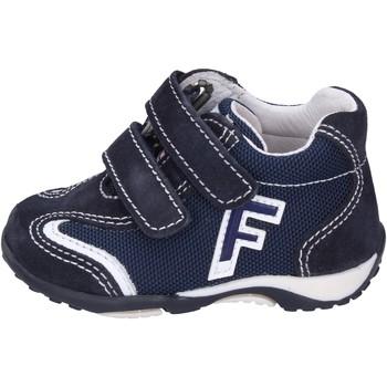 kengät Pojat Matalavartiset tennarit Falcotto BH198 Sininen