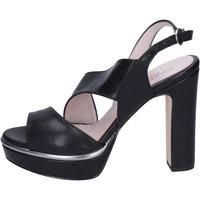 kengät Naiset Sandaalit ja avokkaat Codic&20 Sandaalit BH205 Musta