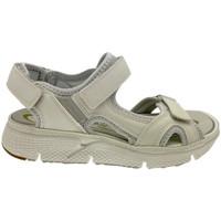 kengät Naiset Sandaalit ja avokkaat Mephisto MEPHITSMEbia bianco