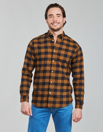 Selected SLHSLIMFLANNEL