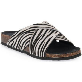 kengät Naiset Sandaalit Bionatura CAVALLINO BIANCO Bianco