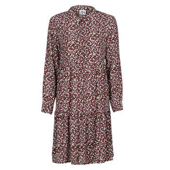 vaatteet Naiset Lyhyt mekko JDY JDYPIPER Laivastonsininen
