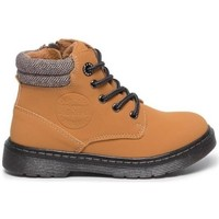 kengät Lapset Bootsit Big Star EE374052 Hunajan värinen