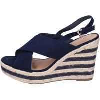 kengät Naiset Sandaalit ja avokkaat Sprox BH227 Sininen