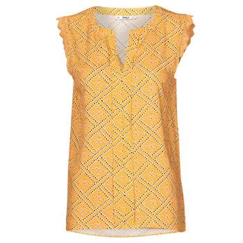 vaatteet Naiset Topit / Puserot Only ONLVIOLETTE Vaaleanpunainen