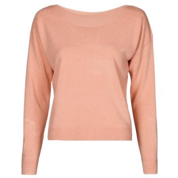 vaatteet Naiset Svetari Only ONLAMALIA Vaaleanpunainen