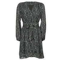 vaatteet Naiset Lyhyt mekko Only ONLSTAR Musta