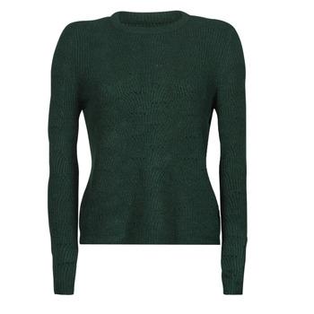 vaatteet Naiset Neulepusero Only ONLLOLLI Khaki