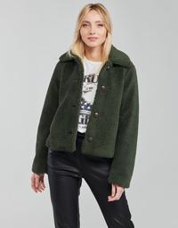 vaatteet Naiset Pusakka Only ONLEMILY Khaki