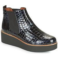 kengät Naiset Bootsit Fericelli LORNA Laivastonsininen