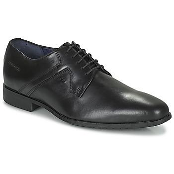 kengät Miehet Derby-kengät Redskins HALOIS Musta