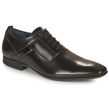 kengät Miehet Derby-kengät Redskins HUGO Musta