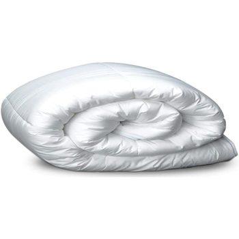Koti Lapset Pussilakanat Sols Edredón Nordico para cama 150 cm Blanco