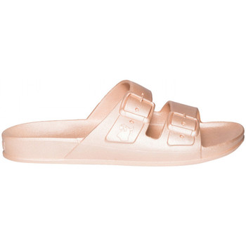 kengät Naiset Sandaalit Cacatoès Baleia Vaaleanpunainen