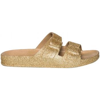 kengät Naiset Sandaalit Cacatoès Trancoso Kulta