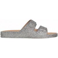 kengät Naiset Sandaalit Cacatoès Trancoso Beige