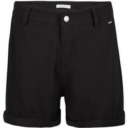 vaatteet Naiset Shortsit / Bermuda-shortsit O'neill Essential Musta
