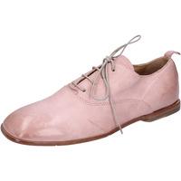 kengät Naiset Derby-kengät Moma BH286 Ruusu